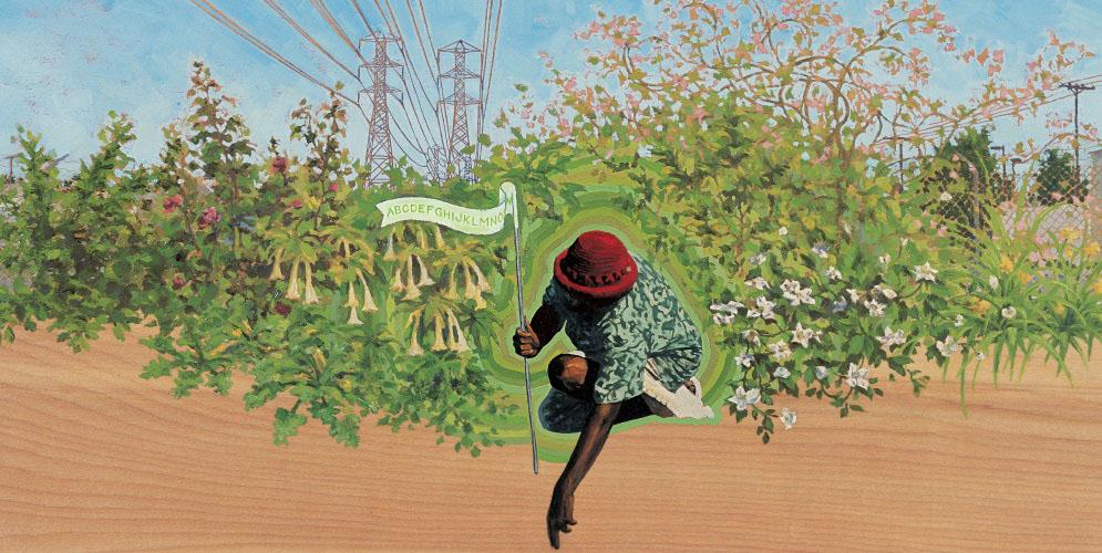 Gardena Buscard Poster