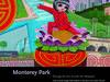 Monterey Park Rail Poster