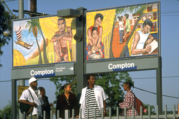 Compton: Past, Present and Future