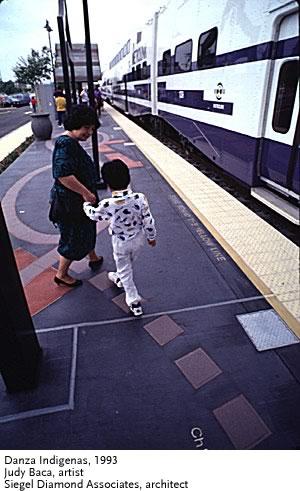 Danza Indigenas (image 1)