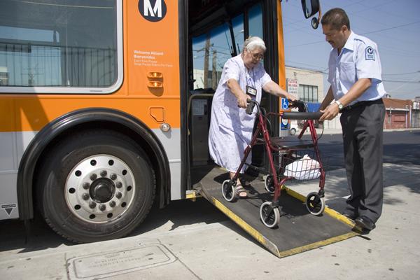 <p>Metro Disabled</p>