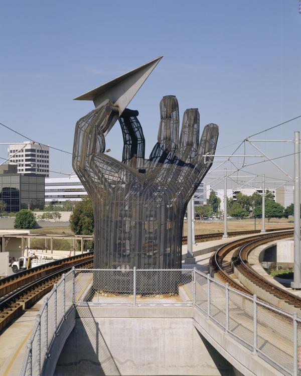 El Segundo Station