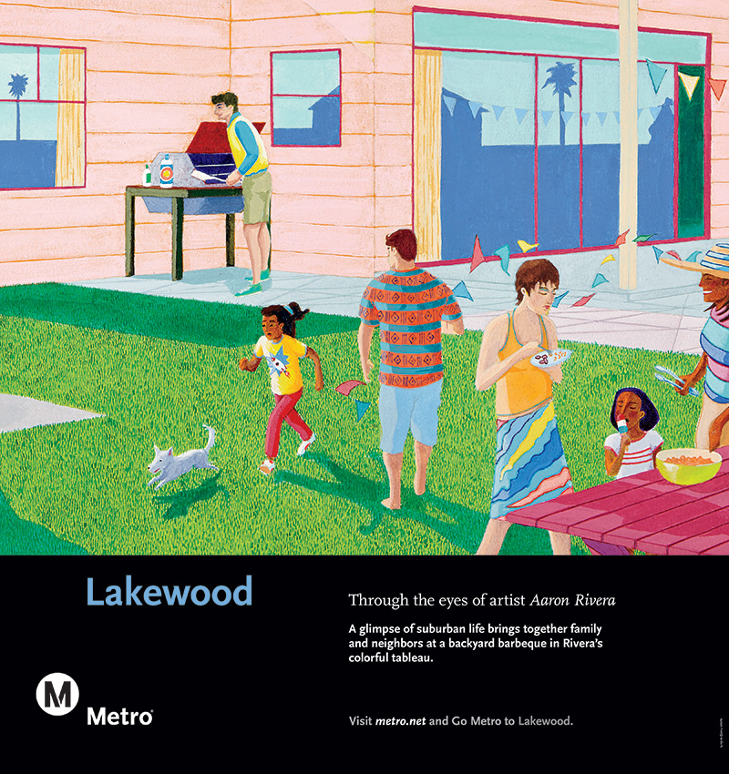 <p>Lakewood Railcard</p>