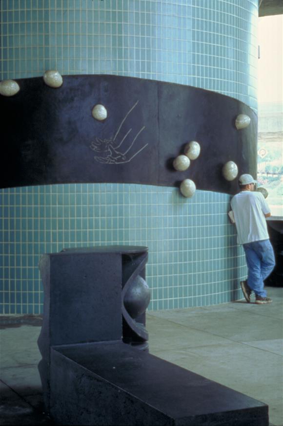 Locus: City Imprint