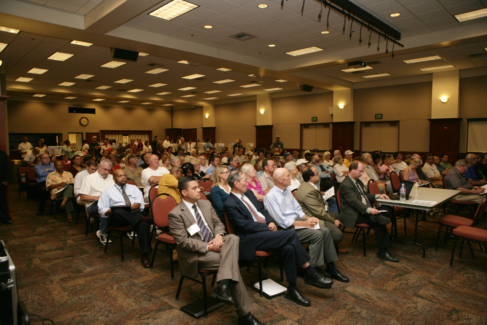 """<p class=""""MsoNormal"""">Scoping meeting on September 27, 2010</p>"""
