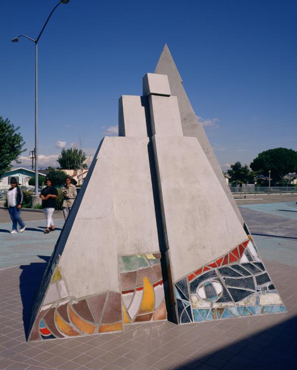 <p>Pyramid</p>