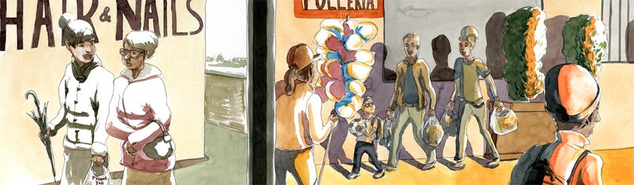 <p>Ephemeral Views: A Visual Essay02</p>
