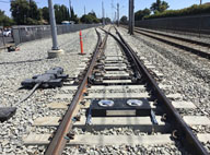 New tracks for a longer service life