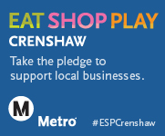 EAT SHOP PLAY Crenshaw