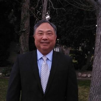 Alvin Kusomoto
