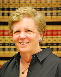 Judge EMILIE H. ELIAS