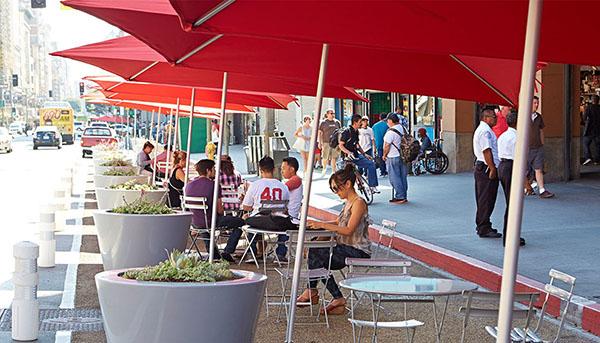 Broadway Streetscape Master Plan