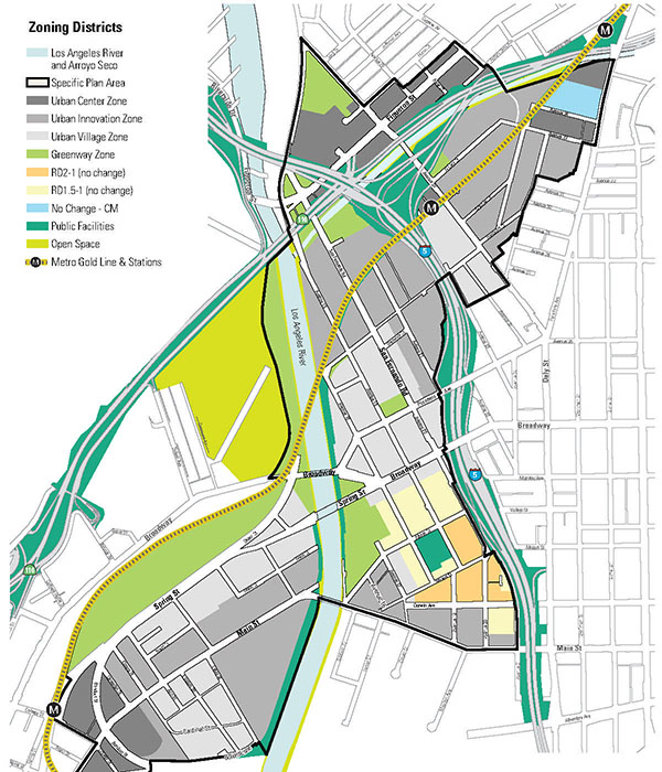 Cornfield Arroyo Seco Specific Plan