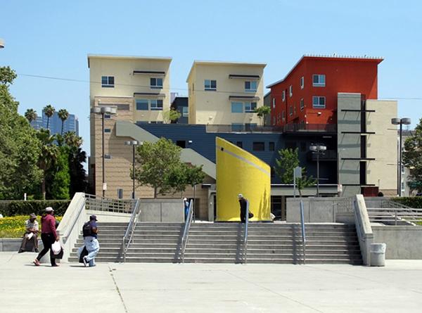 MacArthur Park TOD