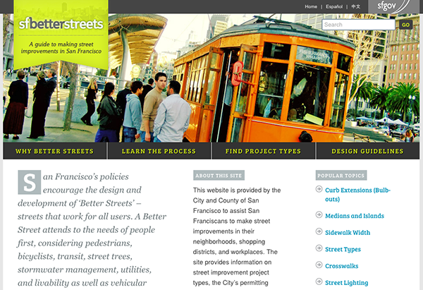 sfbetterstreets.org