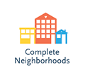 Complete Neighborhoods