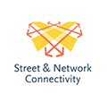 Street and Network Connectivity