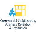 Commercial Stabilization, Business Retention and Expansion