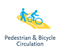 Pedestrian and Bicycle Circulation