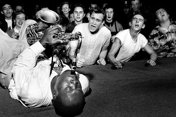 Big Jay McNeely with Mark Tortorici & The Hollywood Combo
