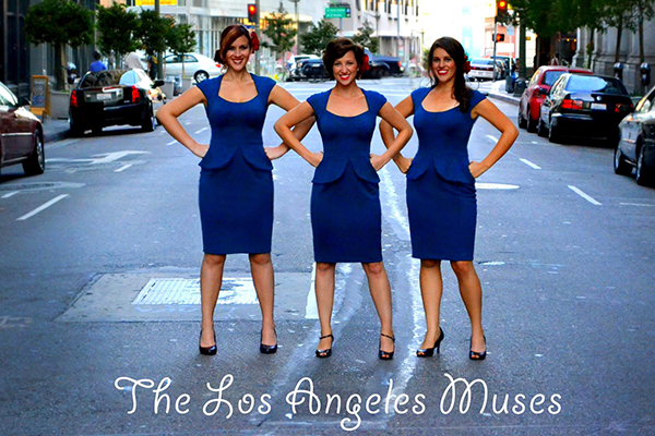 Los Angeles Muses