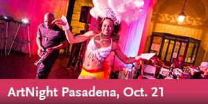 ArtNight Pasadena - Destination Discount