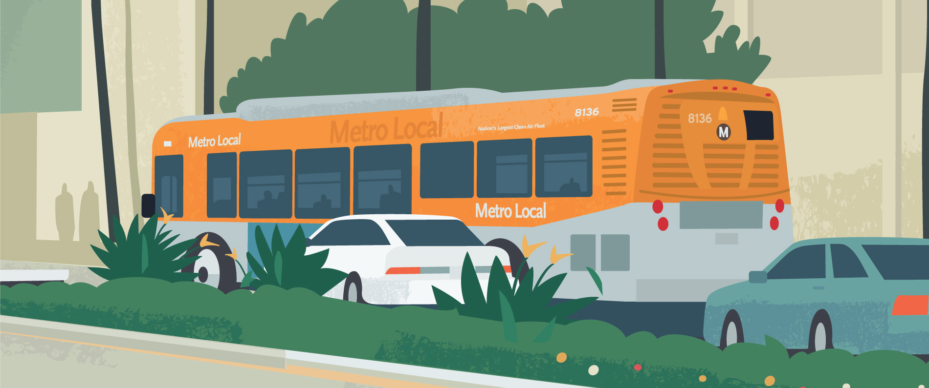 ATMS (Smart Bus) Project