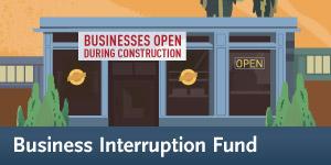 Business Interruption Fund (BIF)