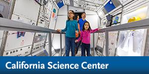 California Science Center - Destination Discount