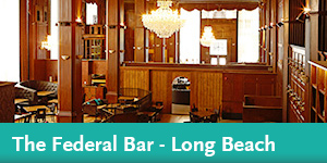 Discount 121 - The Federal Bar