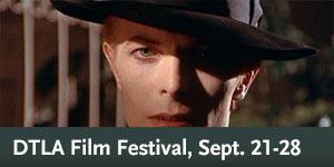 DTLA Film Festival, Sept. 21-28