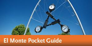 El Monte Station - Pocket Guide