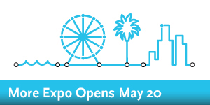 Expo Line Phase 2 - More to Explore Coming Soon