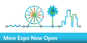 Expo Line Phase 2 - Now Open
