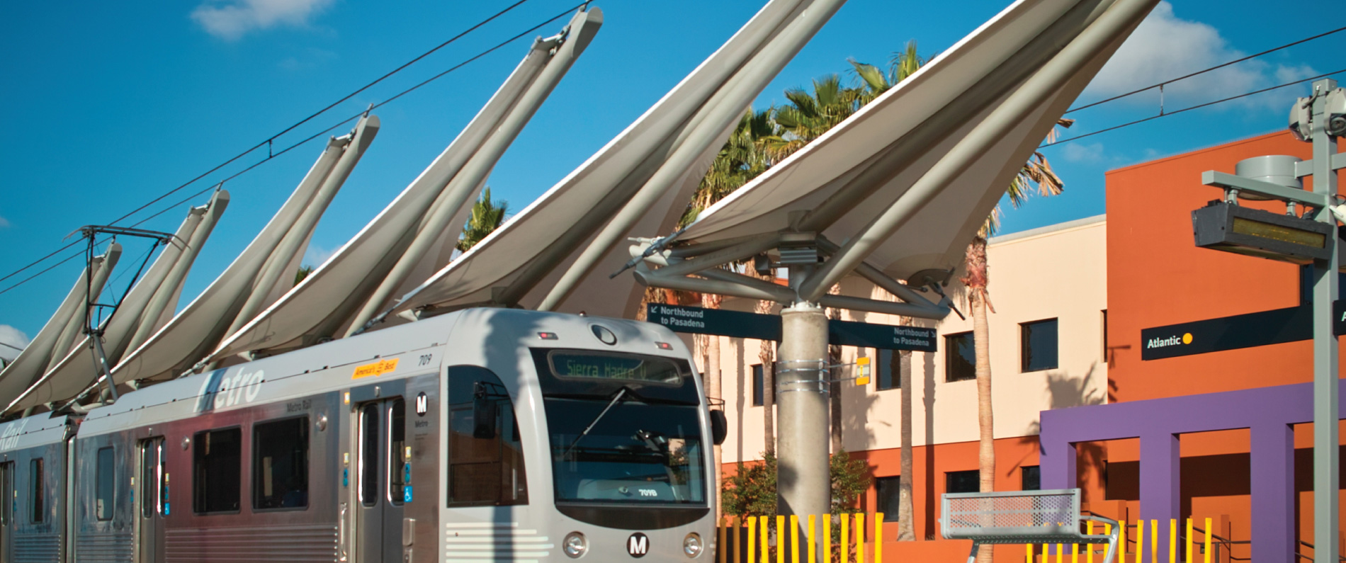 Ev Trip Planner >> Edward R. Roybal Metro Gold Line Eastside Extension