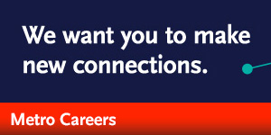 Metro Careers - Connections