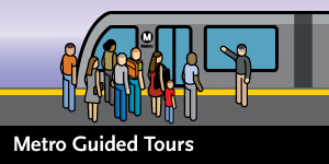 Metro Guided Tours