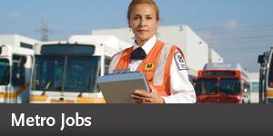 Metro Careers | Begin Your Transportation Career as a Bus