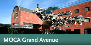 MOCA Grand Avenue - Destination Discount