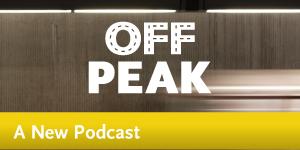 Off Peak Podcast