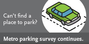 Parking Survey (2016)