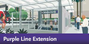 Purple Line Extension