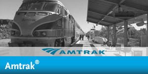Regional Rail - Amtrak