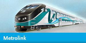 Regional Rail - Metrolink