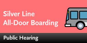 Silver Line ADB pilot hearing