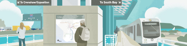 South Bay Green Line Extension