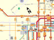 System Map - Downtown Detail