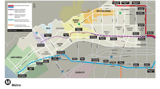 Purple line extension approved purple line extension project publicscrutiny Image collections