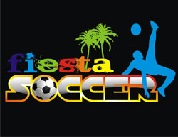 World Cup at Fiesta Soccer.