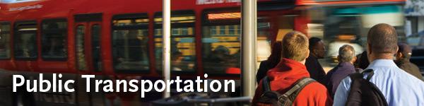 4 - Public Transportation